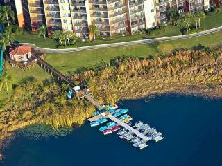 ORLANDO   [Luxury 2BR Condo] WG Lakes Resort & Spa, Orlando