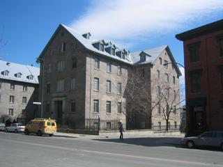 Apart/Hôtel, Montreal