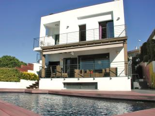 CM231 - Modern home with outstanding sea views, Sant Pol de Mar