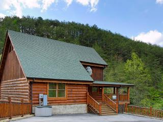 American Bear Cabin, Pigeon Forge