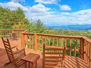 An Unforgettable Cabin, Pigeon Forge