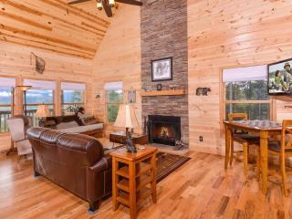 Jackson's Cabin, Gatlinburg
