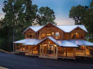 Mountain Cascades Lodge, Gatlinburg