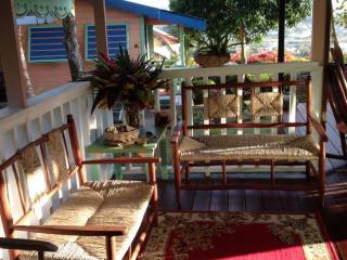 Villa I Mari - 8 people