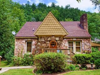 Simone's Cottage, Gatlinburg