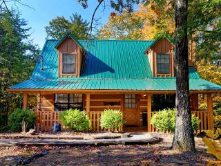 Smoky Bears Cabin, Gatlinburg