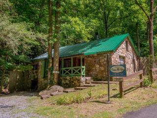 Stonecreek Cottage, Gatlinburg