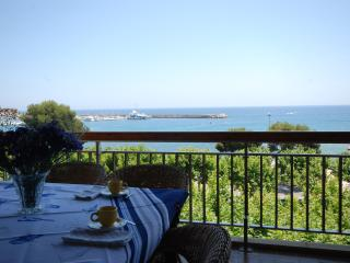 Fantastico apartamento frente al mar en Sant Feliu de Guixols