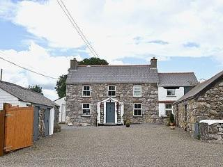 Upper Calf field Farm, Haverfordwest