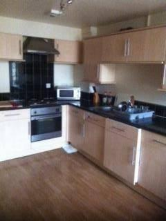 2 Bed modern apartment Landmark house, Bradford