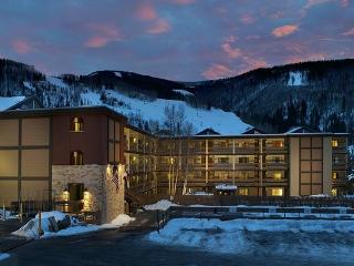 1BR villa in Vail, Colorado: over looking vail mtn
