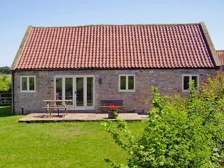 PHEASANT COTTAGE, pet-friendly, character holiday cottage, with a garden in Kirk