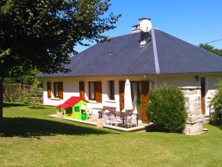 Gîte Le Jardin aux Tilleuls  à Treignac