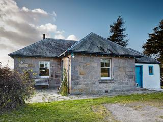 Railway Cottage, Insh Marshes, near Aviemore, Kingussie