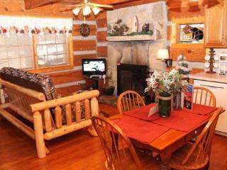 Living Room at Little Bear