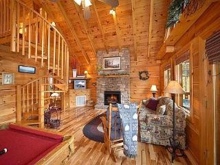 Living Room at Always & Forever