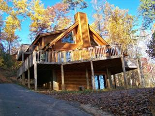 SIERRA'S MOUNTAIN RETREAT, Pigeon Forge