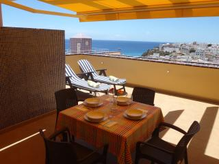 Summer terraces Morro Jable, Wifi free, Morro del Jable