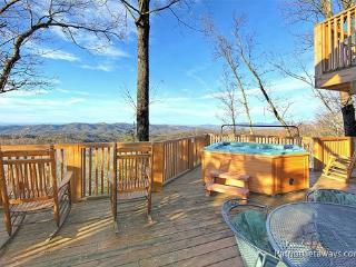 EAGLES VIEW LODGE, Gatlinburg