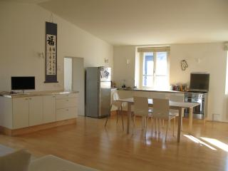 Beautiful Top Floor Apartment in the Old Town