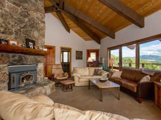 The Pointe Cabin, Steamboat Springs