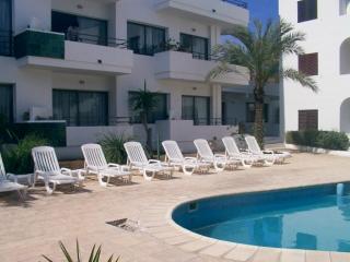 EsPujols 2 habitaciones con piscina
