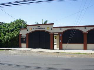 Casa Andalucía Main Entrance