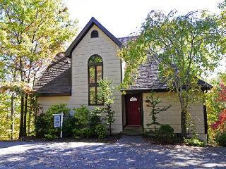 439 Sage Mountain Lodge, Gatlinburg