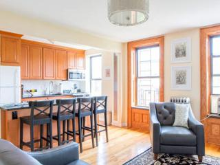 Alexander's 2BR Luxury Quarters, Brooklyn