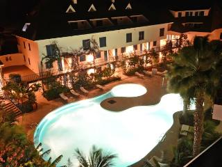 1 Bedroom Apartment, Leme Bedje Residence, Santa Maria