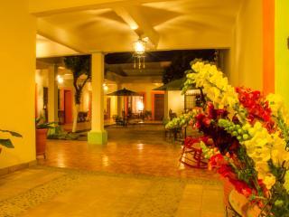 Casa los Arquitos, un lugar de calidez y confort, Oaxaca