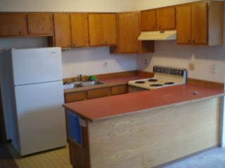 one bedroom apt no pets, Anchorage