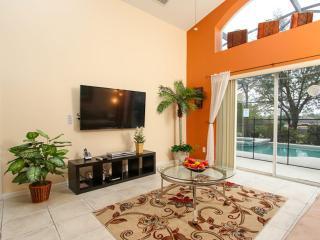4 Bedroom Villa, Kissimmee