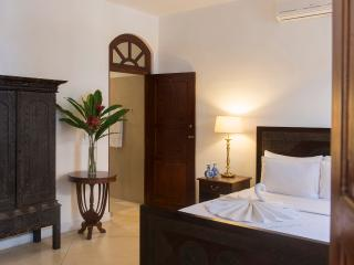 No. 39 Galle Fort - Third bedroom entrance