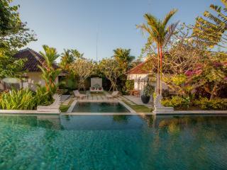 Beautiful Villa Senang in Bali, Kerobokan
