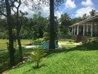 ETAMBA HOUSE 3 BED LUXURY VILLA WITH PRIVATE POOL