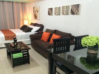 Studio Robinsons Place Residences - RPR08, Manila