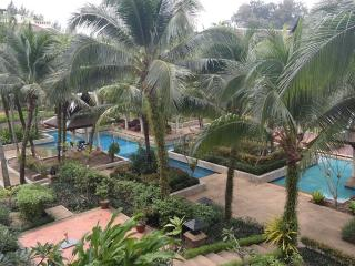Cosy 3 Bedroom Apart-Secure Estate -close Beach-GC, Cherngtalay