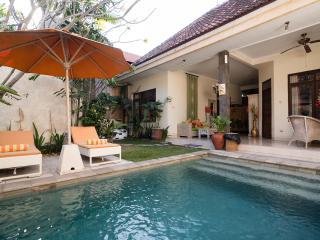 Mango Leaf Private Villa, Seminyak