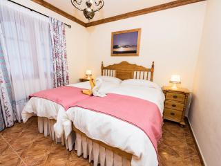 Apartamento confort economy