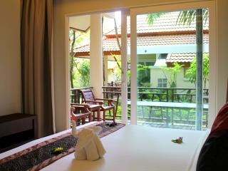 Special Double Bungalow!, Ko Chang