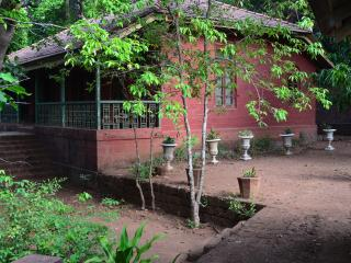 Heritage Villa in Green Matheran