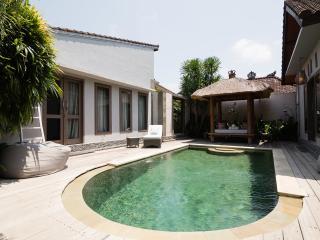 Villa Chamade - 3 Bdrm Exclusive oasis Seminyak