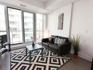 Affordable luxury in downtown Toronto