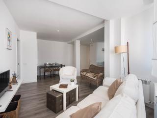 Casa céntrica ideal para familias, Madrid