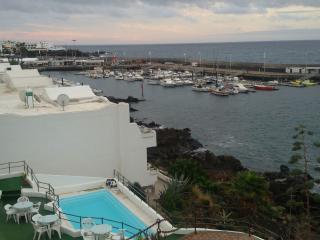 Apartamentos el Rincon, Arrecife