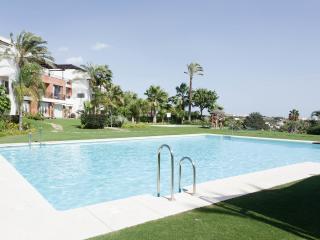 Palm Gardens, Estepona