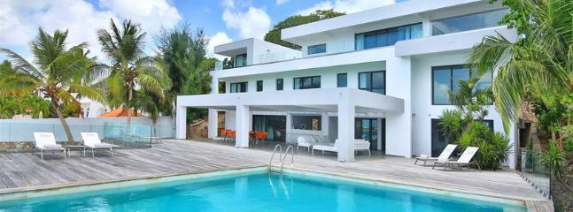 Villa The Reef 5 Bedroom SPECIAL OFFER, Simpson Bay