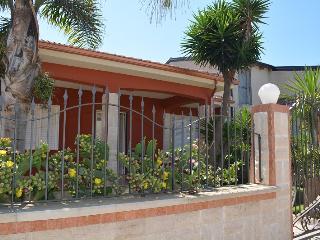 Villa Sciauru, Ispica
