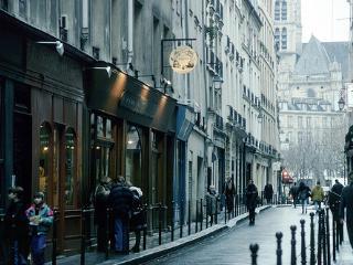 4BR ST GERMAIN/INVALIDES/MUSEE D'ORSAY, París
